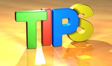 Tips-word-